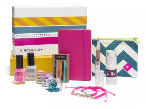 tween birchbox