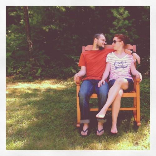 brylanehome rocking chair