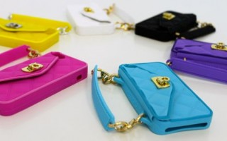 pursecase for iphone
