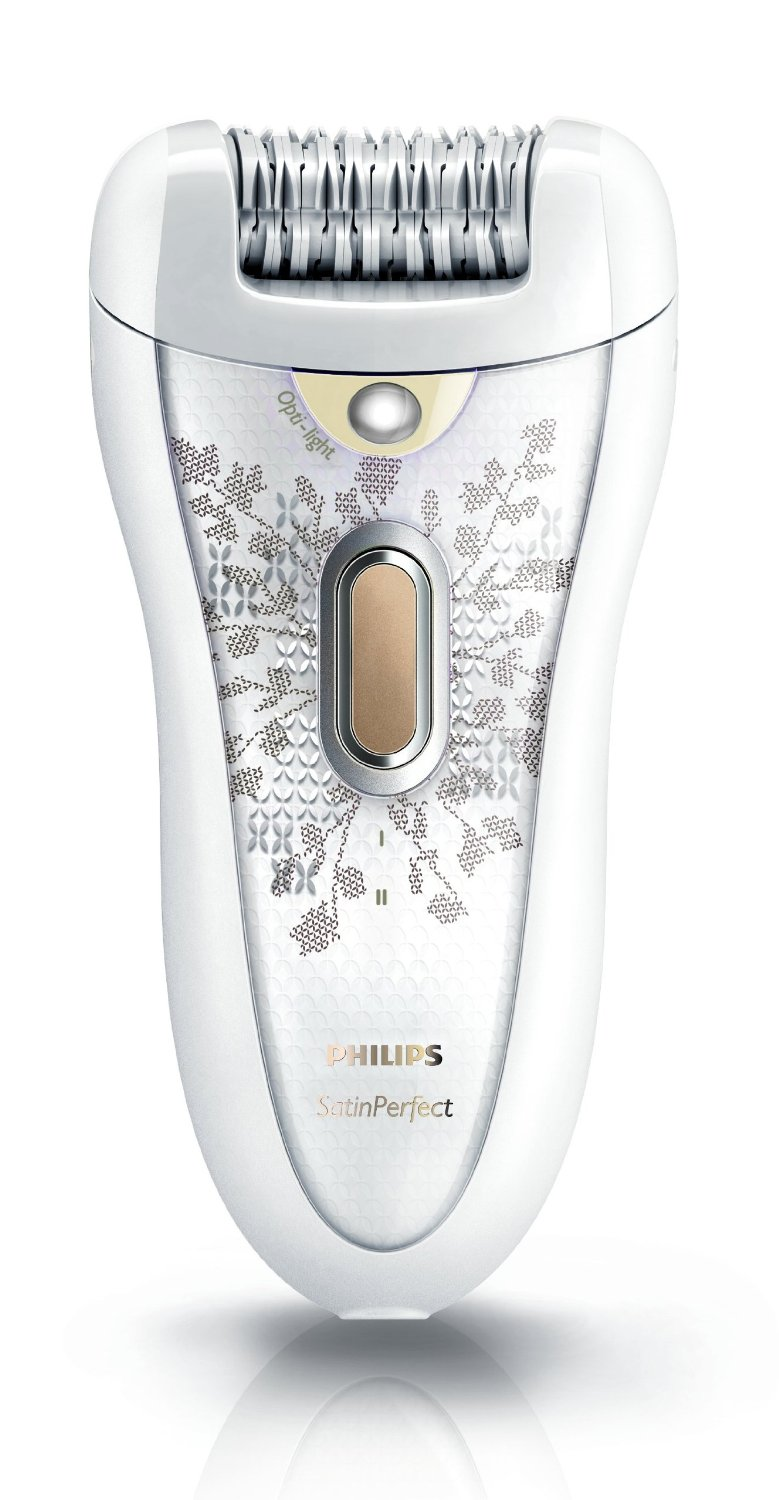 best epilator for hair removal