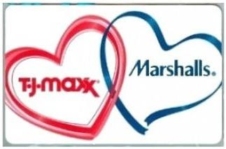TJ Maxx Marshalls