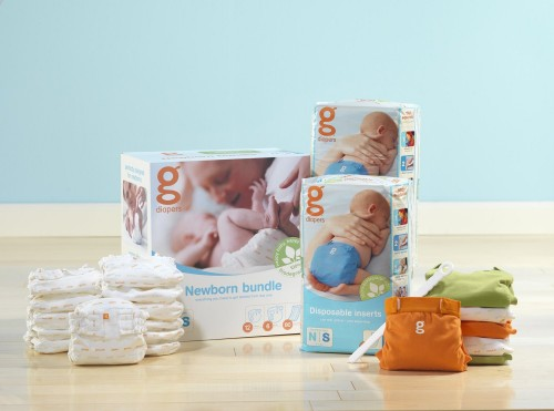 gdiapers for newborns