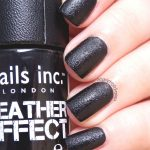 leather nail polish