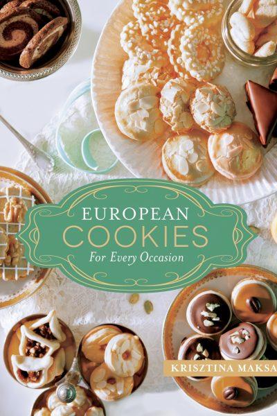 european cookies