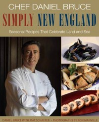 new england recipes