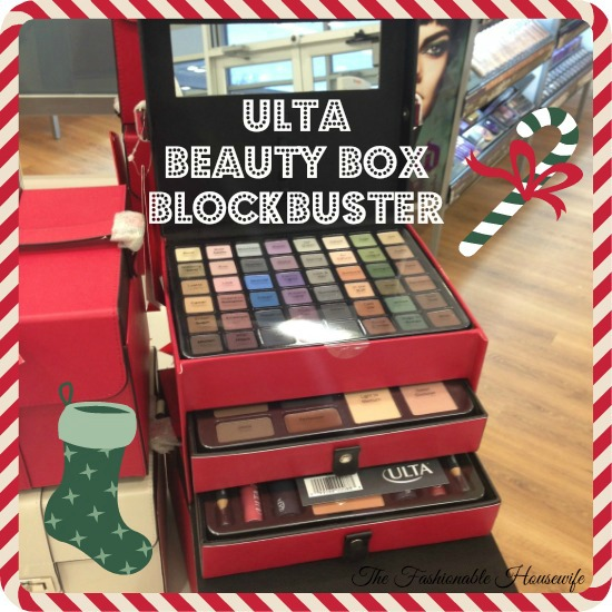 The ULTAmate Beauty Gift Guide & Christmas Wish List! - The ...