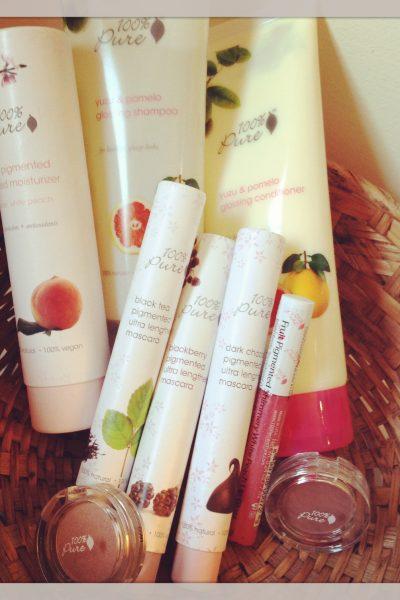 pure cosmetics