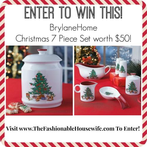 brylane giveaway