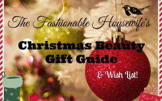 The ULTAmate Beauty Gift Guide & Christmas Wish List!
