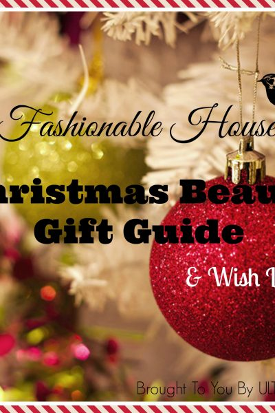 christmas beauty gift guide