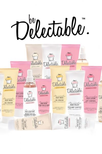 be Delectable