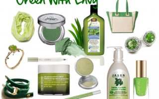 green goodies