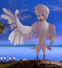 iesodo the dove