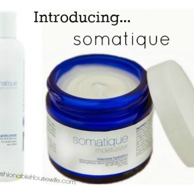 Totally Obsessed with Somaluxe Moisturizer