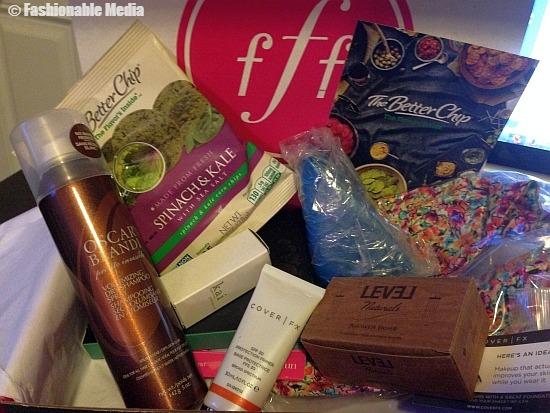 Loving The FabFitFun Spring VIP Beauty Box