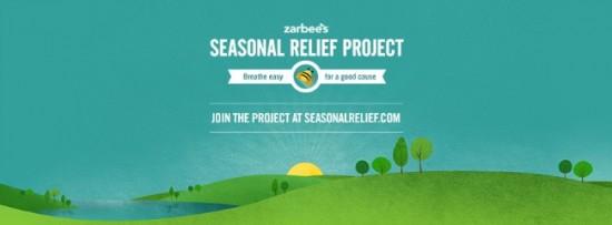 SeasonalReliefProject