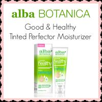 alba tinted moisturizer