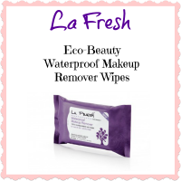 la fresh wipes