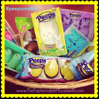 Easter is Coming! Got PEEPS?!