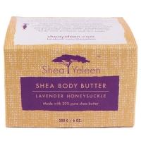 shea yaleen body balm