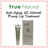 true natural lip plump