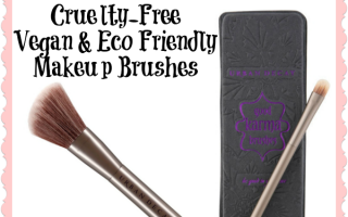 urban decay makeup brushes