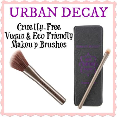 5 Things You Need For A Cruelty Free Makeup Routine