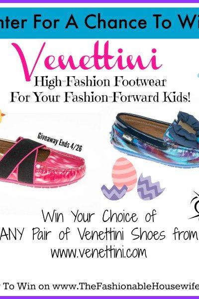venettini giveaway
