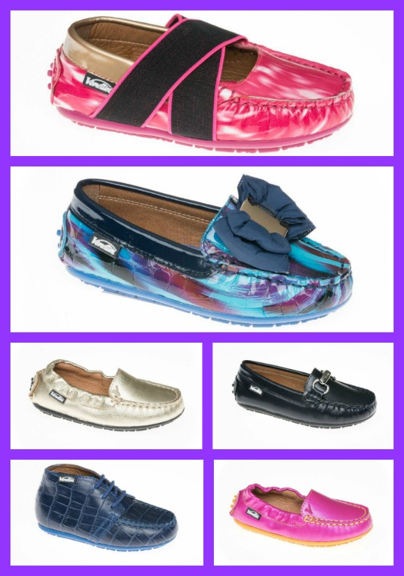 venettini shoes Collage