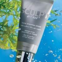 sculpt serum