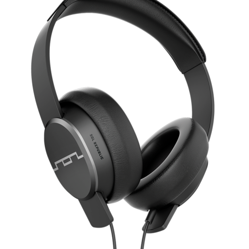 Enter for A Chance To Win SOL REPUBLIC Headphones for Dad!
