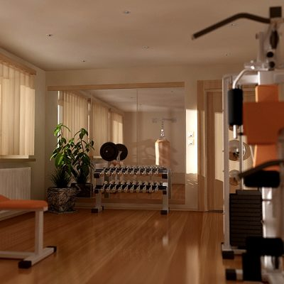 Home Gym Equipment: How to Choose Pieces You'll Actually Use