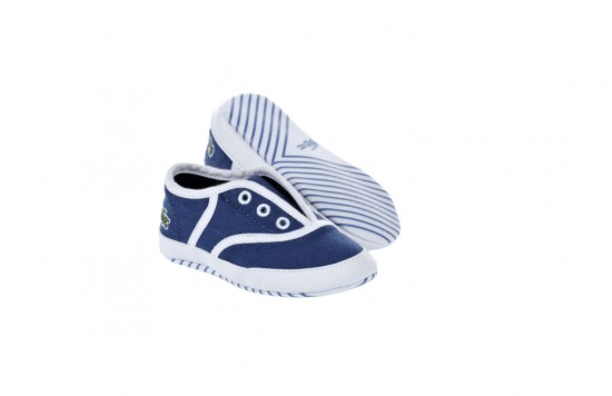 lacoste crib shoes
