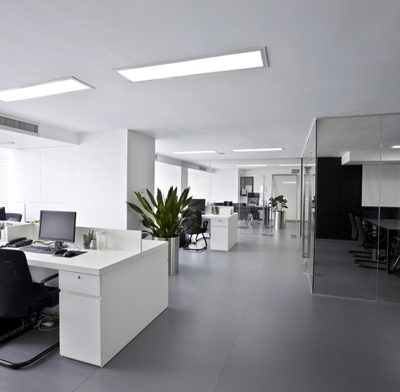 Fashionable Solutions for Building the Best Office Space