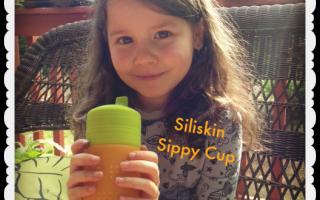 sena silikids cup