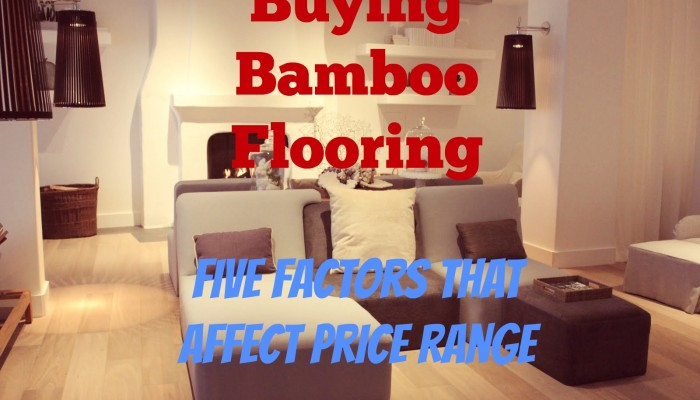 buy bamboo floor