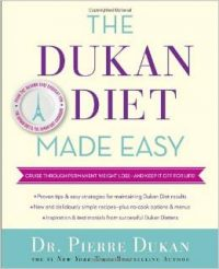 dukan made easy