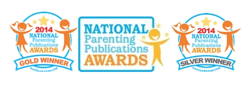 parenting awards