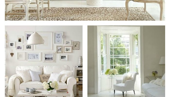 How To Spruce Up Your Home Decor For Summer