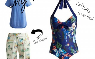 My Favorite Picks from Joules Vacation Shop