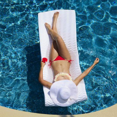 Home Life: Steps for Cleaning Your Pool and Patio Areas