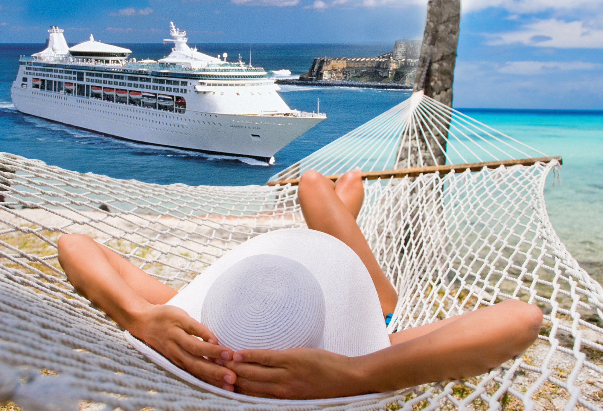 Beauty essentials when going on a cruise vacation the fashionable