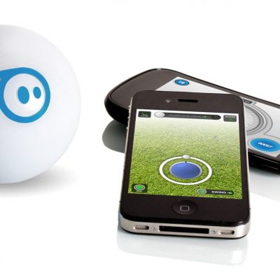 Back To School Must-Haves: Sphero 2.0 Robotic Ball