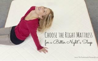 mattresssleep
