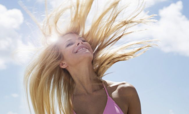 9 Best Ways to Rock Great Hair This Summer