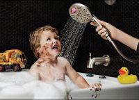 temp2o showerhead