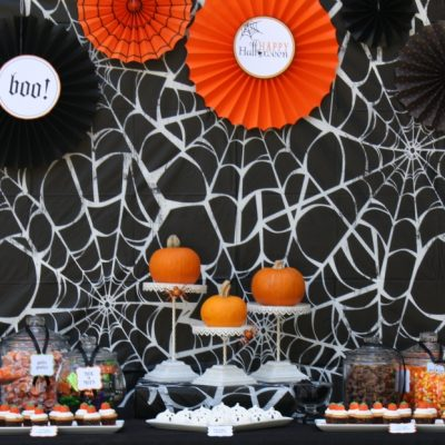 Top 10 Halloween Decoration Ideas for Your Party