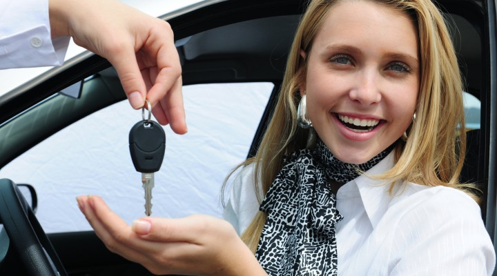 Surviving the Teen Driving Years