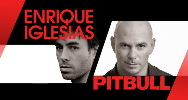 Enrique and Pitbull Concert Tour Sponsored by Cricket Wireless