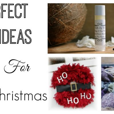 Early Holiday Prep: Perfect DIY Ideas For This Christmas